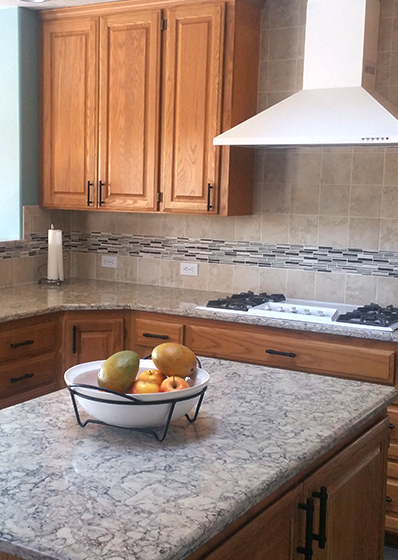 Kitchen Remodeling – Spokane, WA