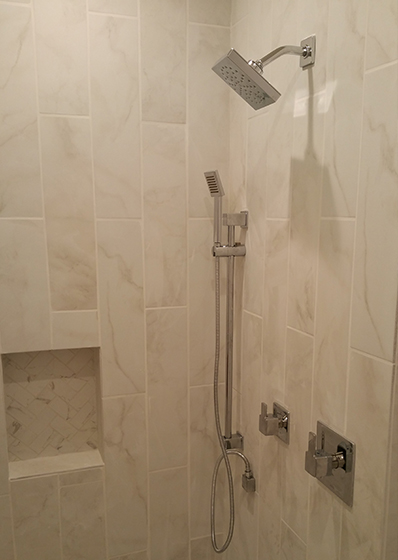 Bathroom Remodeling – Spokane, WA